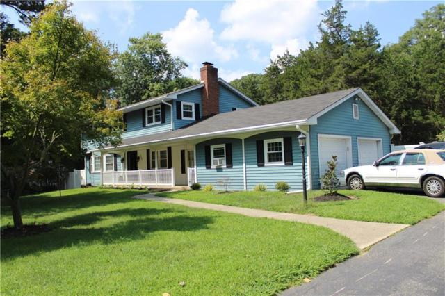 820 Ocean View Drive, Other, NJ 08753 (MLS #427062) :: RE/MAX Edge