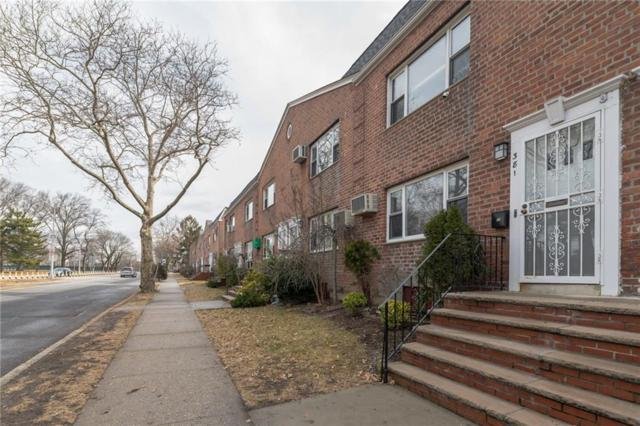 381 Bay 8 Street 2B, BROOKLYN, NY 11228 (MLS #427896) :: RE/MAX Edge