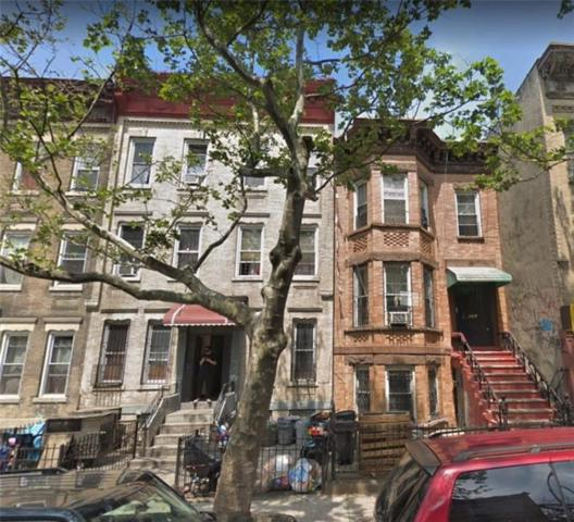 469 52 Street, BROOKLYN, NY 11220 (MLS #427975) :: RE/MAX Edge