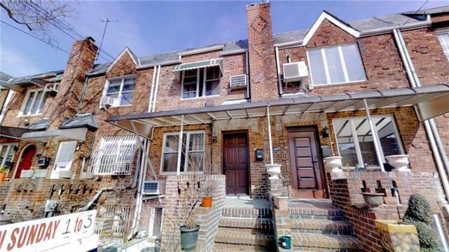 4695 Bedford Avenue, BROOKLYN, NY 11235 (MLS #428195) :: RE/MAX Edge