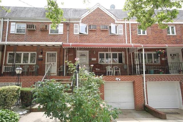 2777 E 63 Street, BROOKLYN, NY 11234 (MLS #430916) :: RE/MAX Edge