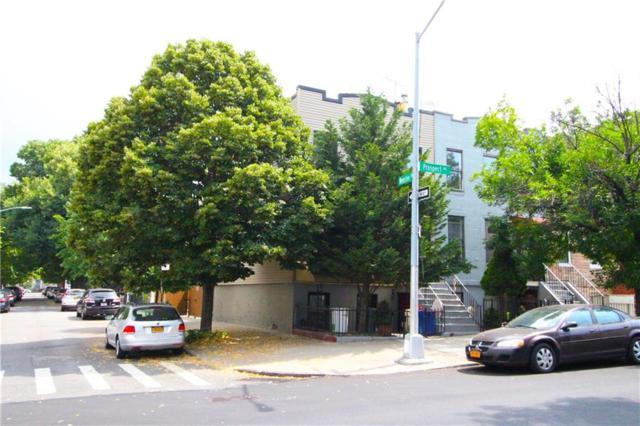 329 Prospect Avenue, BROOKLYN, NY 11215 (MLS #431287) :: RE/MAX Edge