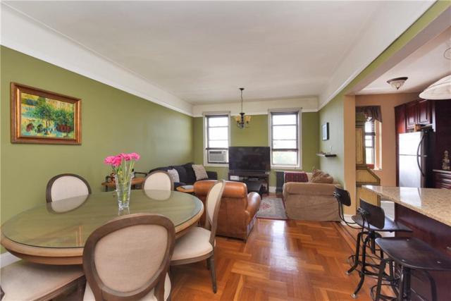 8020 4 Avenue F7, BROOKLYN, NY 11209 (MLS #431636) :: RE/MAX Edge