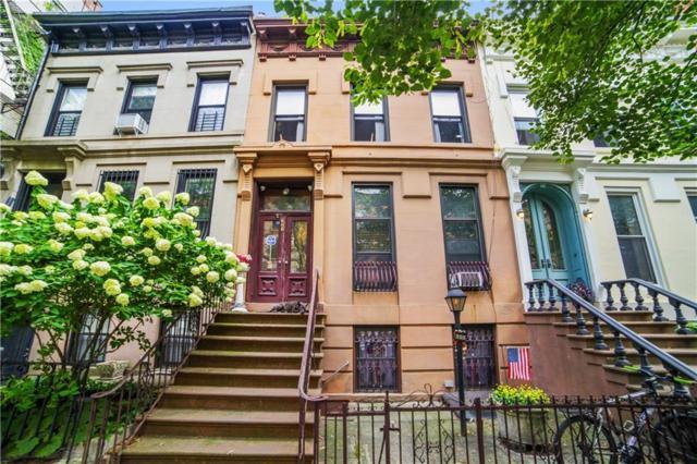 686 Carroll Street, BROOKLYN, NY 11215 (MLS #432137) :: RE/MAX Edge