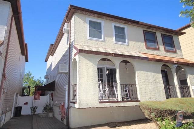 Withheld Withheld Drive, Staten  Island, NY 10312 (MLS #433168) :: RE/MAX Edge