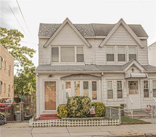 2048 E 63 Street, BROOKLYN, NY 11234 (MLS #433941) :: RE/MAX Edge