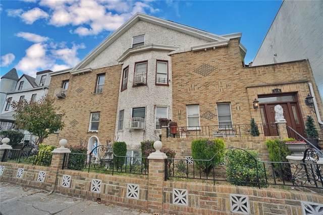 168 Bay 26th Street, BROOKLYN, NY 11214 (MLS #434622) :: RE/MAX Edge