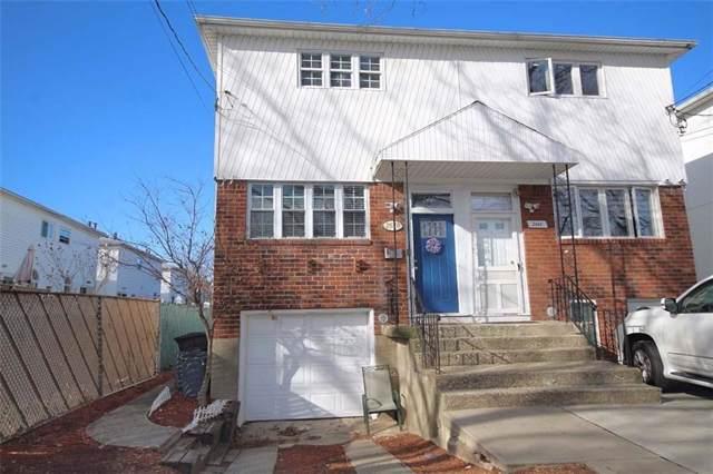 2670 Mill Avenue, BROOKLYN, NY 11234 (MLS #435694) :: RE/MAX Edge