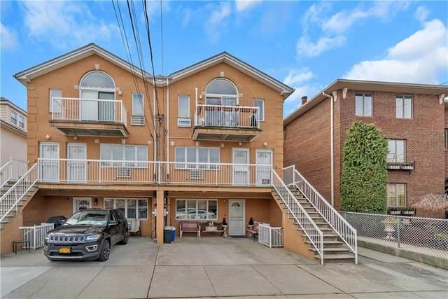 954 79 Street 2A, BROOKLYN, NY 11228 (MLS #436623) :: RE/MAX Edge