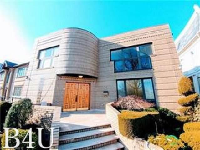2318 E 63 Street, BROOKLYN, NY 11234 (MLS #436758) :: RE/MAX Edge