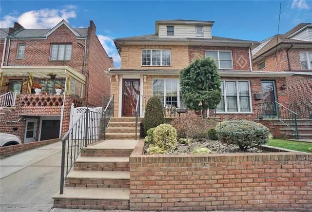 1042 78th Street, BROOKLYN, NY 11228 (MLS #436834) :: RE/MAX Edge