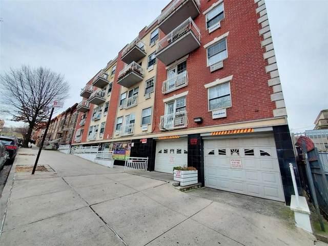 420 42 Street A, BROOKLYN, NY 11232 (MLS #436922) :: RE/MAX Edge