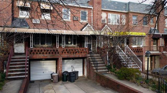 1947 Gerritson Avenue, BROOKLYN, NY 11229 (MLS #437396) :: RE/MAX Edge