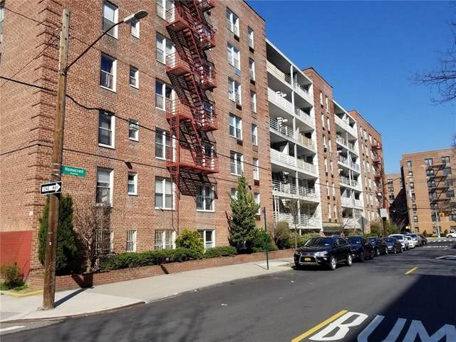 2626 Homecrest Avenue 2W, BROOKLYN, NY 11235 (MLS #437460) :: RE/MAX Edge