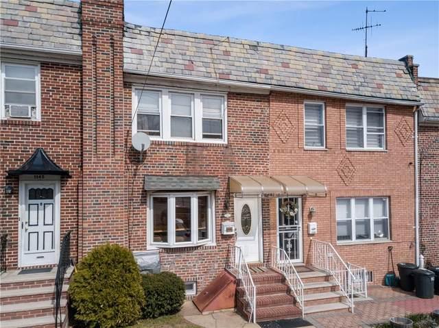 1147 80 Street, BROOKLYN, NY 11228 (MLS #437509) :: RE/MAX Edge