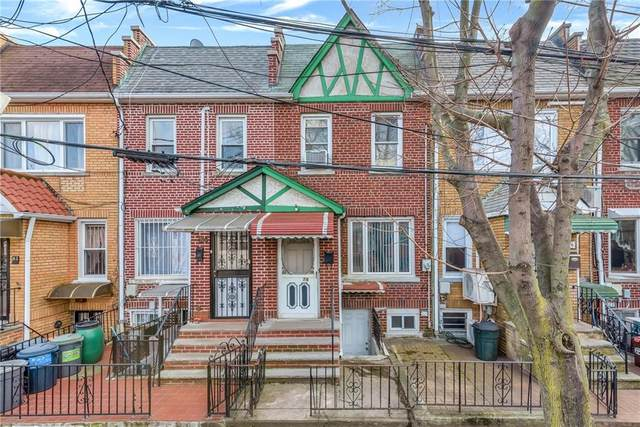 78 Parkway Court, BROOKLYN, NY 11235 (MLS #437515) :: RE/MAX Edge
