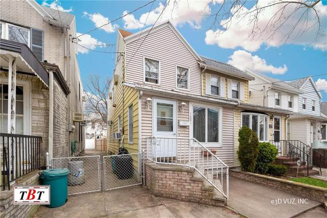 1601 E 34 Street, BROOKLYN, NY 11210 (MLS #437535) :: RE/MAX Edge