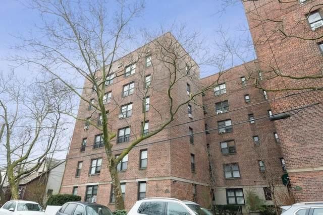 40 89 Street 1F, BROOKLYN, NY 11209 (MLS #437540) :: RE/MAX Edge
