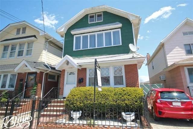 1397 E 58 Street, BROOKLYN, NY 11234 (MLS #437598) :: RE/MAX Edge
