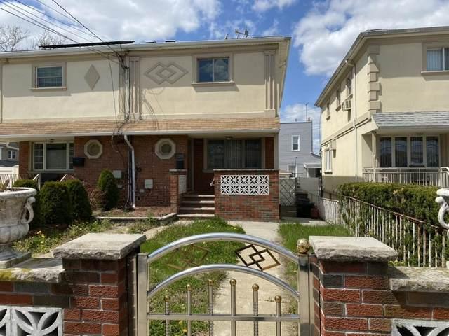 7205 Avenue U, BROOKLYN, NY 11234 (MLS #437722) :: RE/MAX Edge