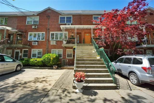 2752 Mill Avenue, BROOKLYN, NY 11234 (MLS #437842) :: RE/MAX Edge