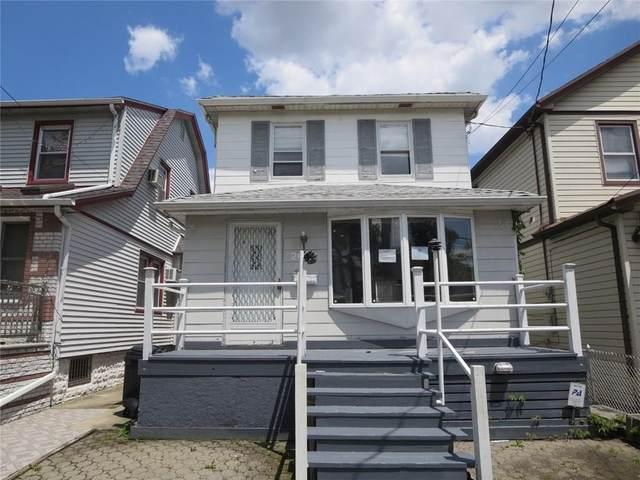 2049 Kimball Street, BROOKLYN, NY 11234 (MLS #437934) :: RE/MAX Edge