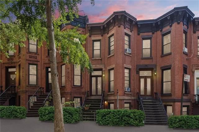 384 5 Street, BROOKLYN, NY 11215 (MLS #440037) :: RE/MAX Edge