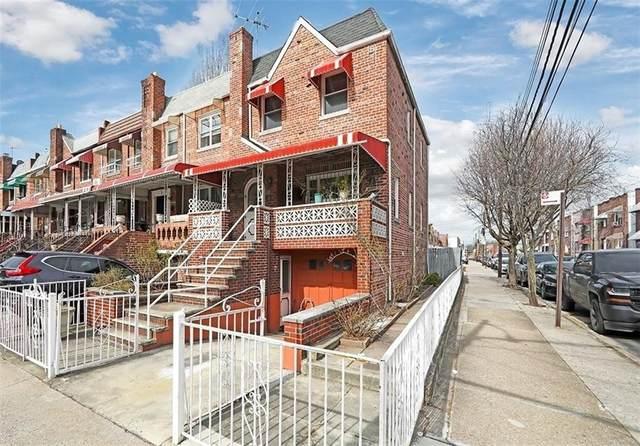 6402 16 Avenue, BROOKLYN, NY 11204 (MLS #440214) :: RE/MAX Edge
