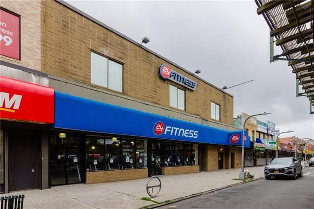 1917-1925 86 Street, BROOKLYN, NY 11214 (MLS #440275) :: RE/MAX Edge