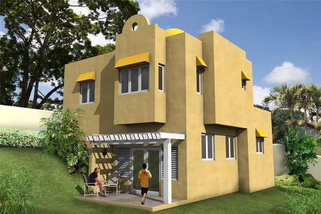 2 Hopevale, St. David Grenada Estate, Other, NY 00000 (MLS #441732) :: Team Gio | RE/MAX