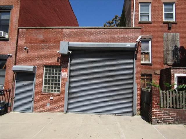 153 19 Street, BROOKLYN, NY 11215 (MLS #441946) :: RE/MAX Edge
