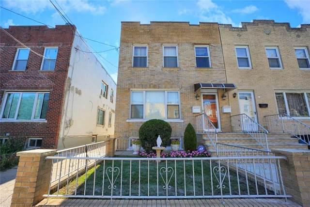 1628 East 32 Street, BROOKLYN, NY 11234 (MLS #443706) :: RE/MAX Edge