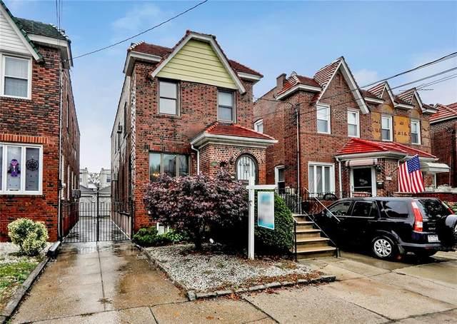 2066 E 38 Street, BROOKLYN, NY 11234 (MLS #444782) :: RE/MAX Edge
