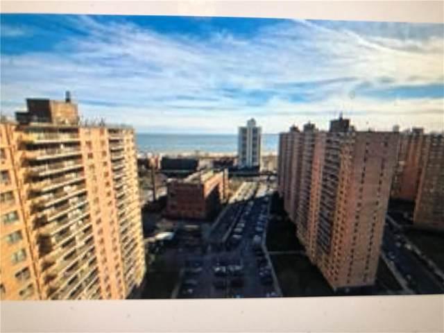 458 Neptune Avenue 2R, BROOKLYN, NY 11224 (MLS #450266) :: Team Pagano