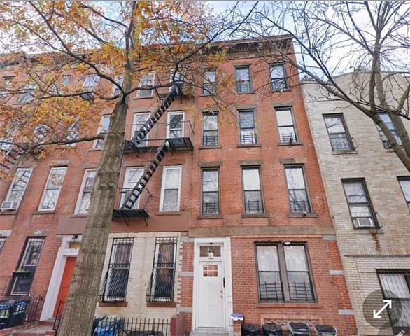 616 President Street, BROOKLYN, NY 11215 (MLS #450345) :: RE/MAX Edge