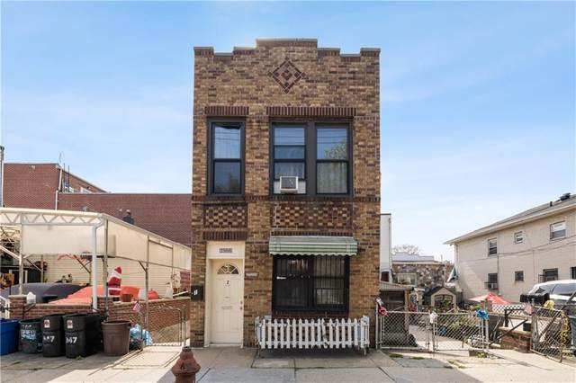 2566 W 15 Street, BROOKLYN, NY 11214 (MLS #450645) :: RE/MAX Edge