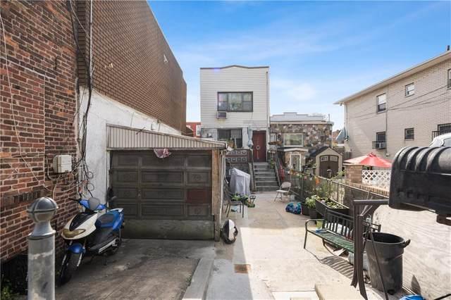 2568 W 15 Street, BROOKLYN, NY 11214 (MLS #450717) :: RE/MAX Edge
