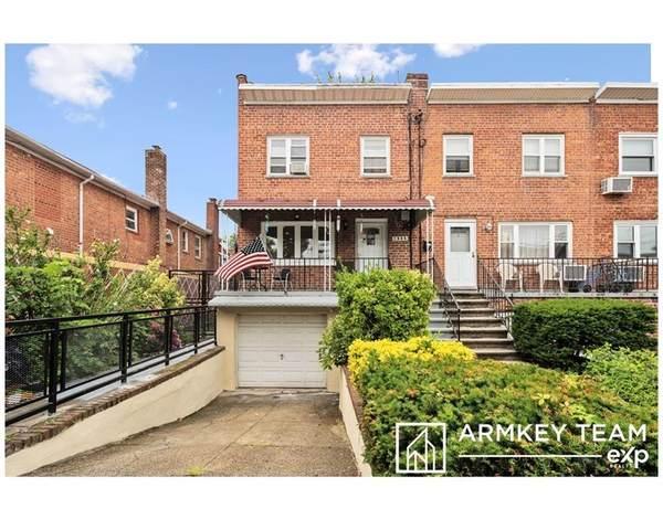 1335 Balcom Avenue, Bronx, NY 10461 (MLS #454216) :: Team Gio | RE/MAX