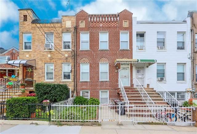 1560 Benson Avenue, BROOKLYN, NY 11228 (MLS #454677) :: RE/MAX Edge