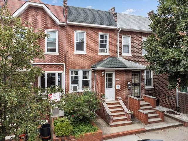 658 88th Street, BROOKLYN, NY 11228 (MLS #454918) :: RE/MAX Edge