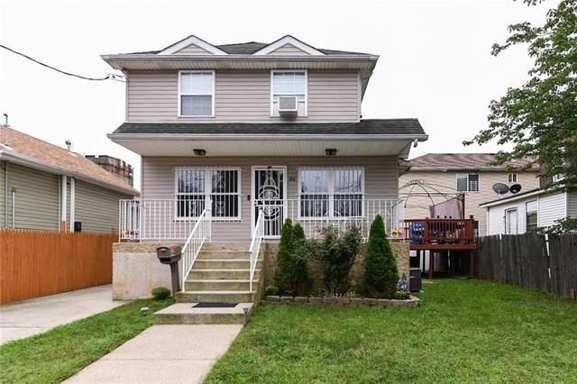 44 Arlington Place, Staten  Island, NY 10303 (MLS #455131) :: Laurie Savino Realtor