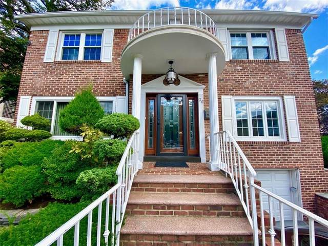 36 Shore Road Lane, BROOKLYN, NY 11209 (MLS #455182) :: RE/MAX Edge