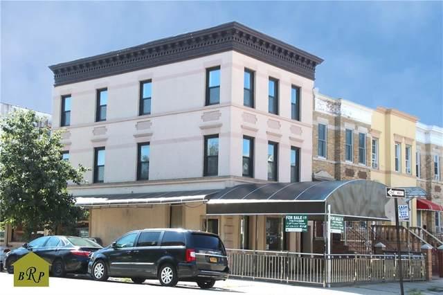 2050 Bath Avenue, BROOKLYN, NY 11214 (MLS #455268) :: RE/MAX Edge