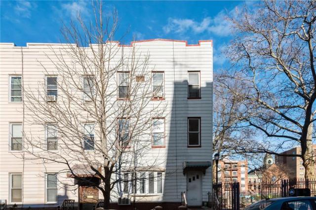 271 17 Street, BROOKLYN, NY 11215 (MLS #426165) :: RE/MAX Edge