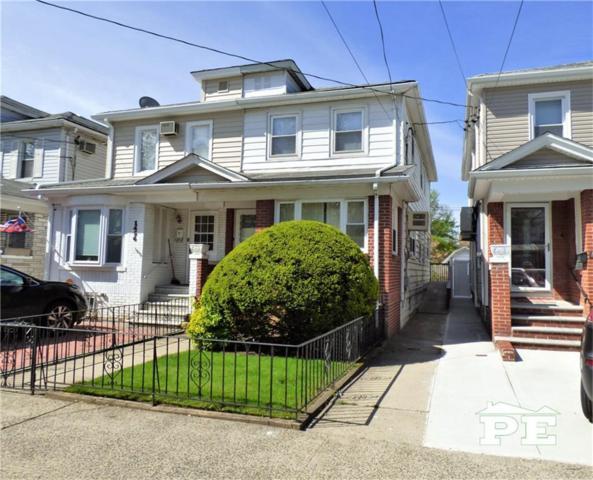 1454 E 64 Street, BROOKLYN, NY 11234 (MLS #429852) :: RE/MAX Edge