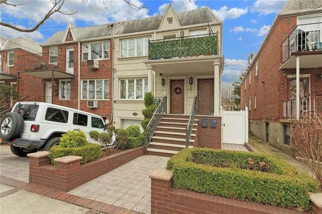 2663 E 64 Street, BROOKLYN, NY 11234 (MLS #435722) :: RE/MAX Edge