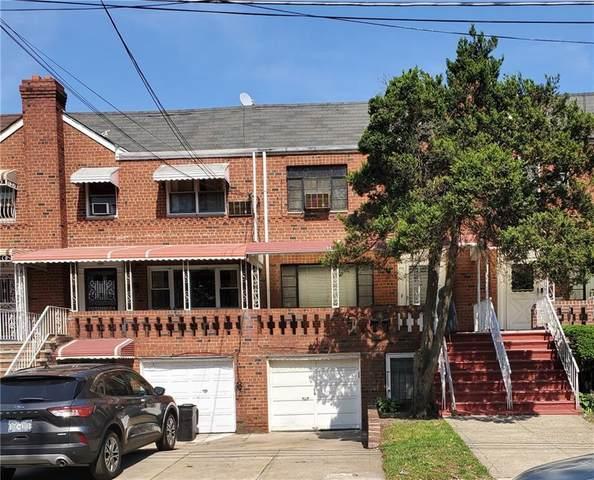 941 E 53rd Street, BROOKLYN, NY 11234 (MLS #451211) :: Carollo Real Estate