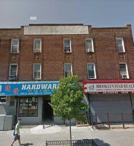 4402-4410 8, BROOKLYN, NY 11220 (MLS #419459) :: The Napolitano Team at RE/MAX Edge