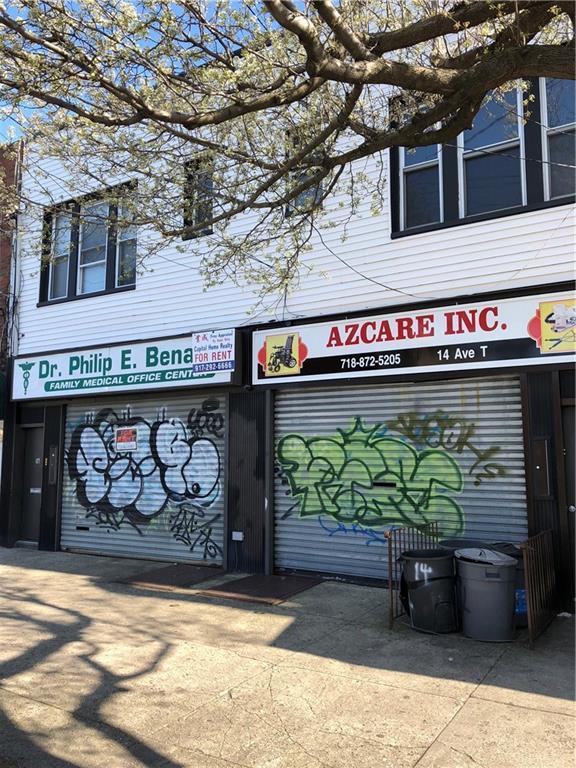 14 Avenue T, BROOKLYN, NY 11223 (MLS #419576) :: The Napolitano Team at RE/MAX Edge