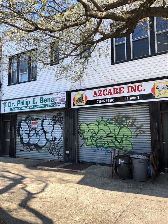 16 Avenue T, BROOKLYN, NY 11223 (MLS #419578) :: The Napolitano Team at RE/MAX Edge